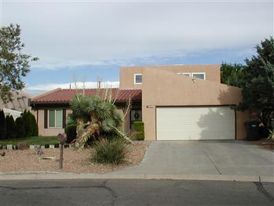 Rio Rancho Single Family Home For Sale: 622 Lakeview Circle SE