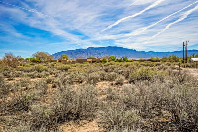 Corrales Residential Lots & Land For Sale: 354 Silva Trail