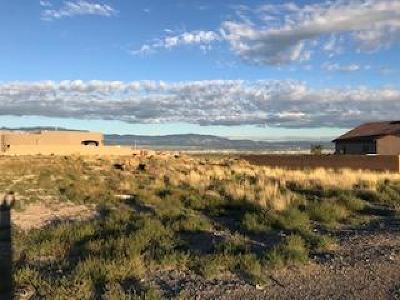 Albuquerque Residential Lots & Land For Sale: 6432 Petirrojo Road
