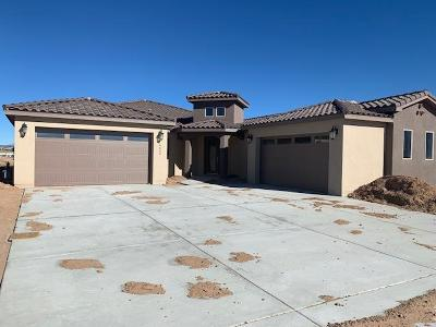 Rio Rancho Single Family Home For Sale: 6409 Nacelle Road NE
