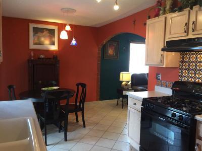 Albuquerque Single Family Home For Sale: 7412 Purple Cone Road SW