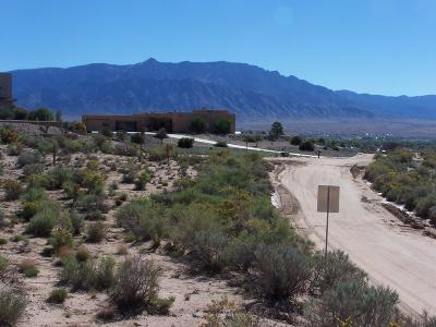 Rio Rancho NM Residential Lots & Land For Sale: $99,000