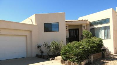 Albuquerque NM Single Family Home For Sale: $274,900