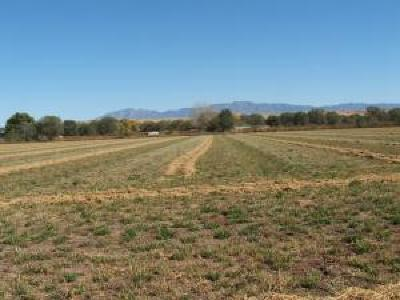 Valencia County Residential Lots & Land For Sale: off Valle Lindo Drive
