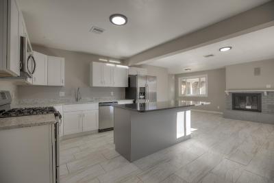 Albuquerque Single Family Home For Sale: 1028 Marron Circle NE