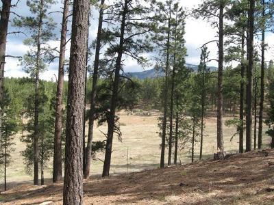 Jemez Springs NM Residential Lots & Land For Sale: $82,000