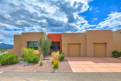 Sandia Park Single Family Home For Sale: 31 Hogan Court