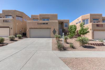 Single Family Home For Sale: 13208 Calle Azul SE