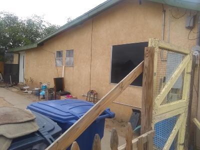 Albuquerque Single Family Home For Sale: 4510 Carlton Street NW