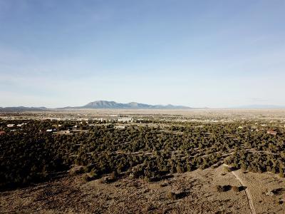 Santa Fe County Residential Lots & Land For Sale: 52 Schooner Trail