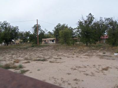 Valencia County Multi Family Home For Sale: 2404 State Highway 47