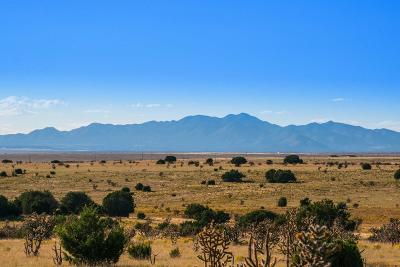 Santa Fe County Residential Lots & Land For Sale: 100 Rough Road