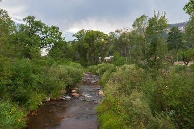 Jemez Springs NM Residential Lots & Land For Sale: $274,000