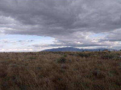 Rio Rancho Residential Lots & Land For Sale: Torcido