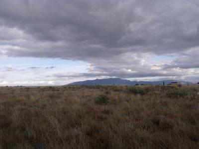 Rio Rancho Residential Lots & Land For Sale: Rigel Road NE