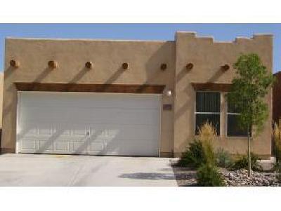 Albuquerque Single Family Home For Sale: 11615 Terra Bella Lane SE
