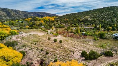 Placitas NM Residential Lots & Land For Sale: $82,000