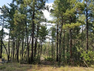 Torrance County Residential Lots & Land For Sale: Rogue Court