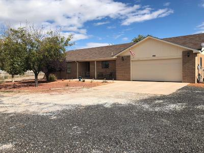 Valencia County Single Family Home For Sale: 412 El Cerro Loop