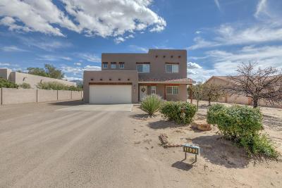 Rio Rancho Single Family Home For Sale: 1432 Monterrey Road NE
