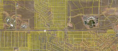 Rio Rancho Residential Lots & Land For Sale: 3412 28th Avenue NE