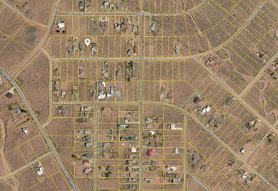 Rio Rancho Residential Lots & Land For Sale: 6033 Matamoros Road NE