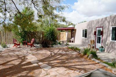 Valencia County Single Family Home For Sale: 930 Rivas Road