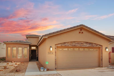 Rio Rancho Single Family Home For Sale: 2808 Chayote Road NE