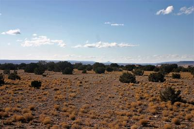 Placitas Residential Lots & Land For Sale: 2-4-4 Palomino Road