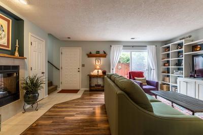 Albuquerque Attached For Sale: 4701 Morris Street NE #APT 902