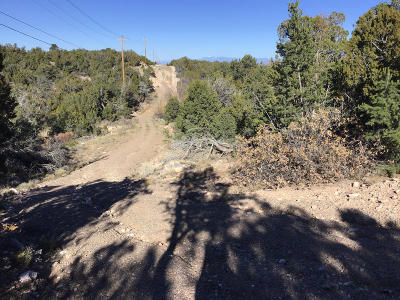 Sandia Park NM Residential Lots & Land For Sale: $42,500