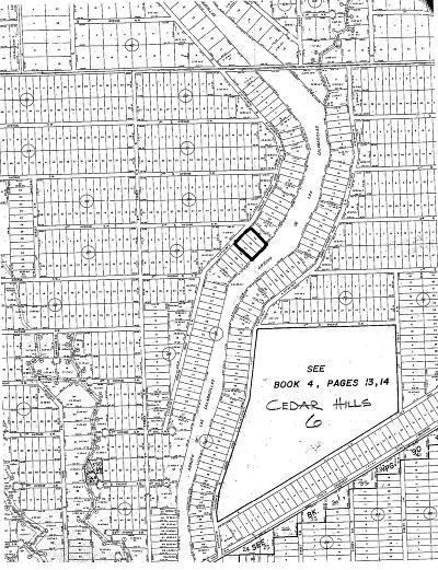 Sandoval County Residential Lots & Land For Sale: Lots 25, 26, 27 B87 U8(Hidalgo) Road SW
