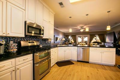 Albuquerque Single Family Home For Sale: 9801 Stone Street NW