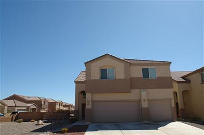 Albuquerque Single Family Home For Sale: 6920 Kayser Mill Road NW
