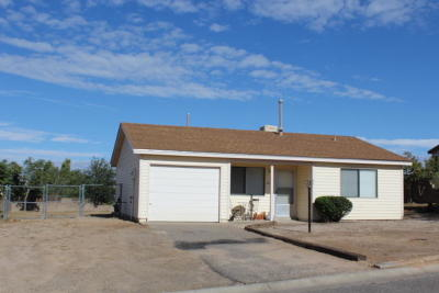 Rio Rancho Single Family Home For Sale: 591 Apache Loop SW