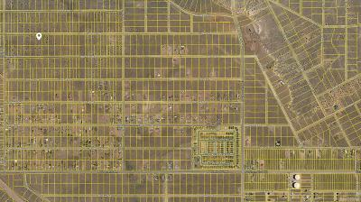 Rio Rancho Residential Lots & Land For Sale: U7-B50-L6 15th Avenue NW