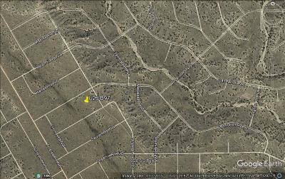 Rio Rancho NM Residential Lots & Land For Sale: $15,000
