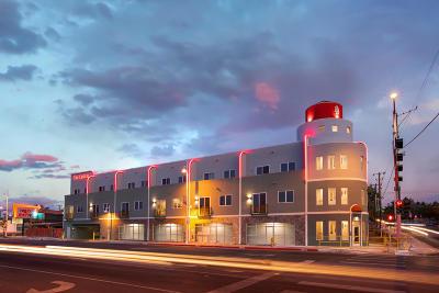 Albuquerque Attached For Sale: 3600 Central Avenue SE #101
