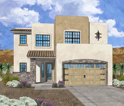 Single Family Home For Sale: 1147 Palo Alto Court