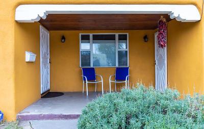 Bernalillo County Single Family Home For Sale: 625 Tulane Drive NE
