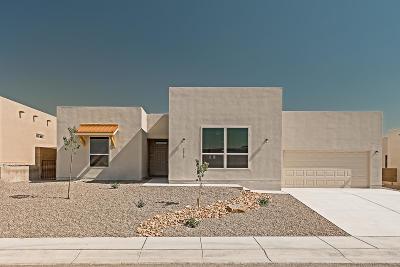 Albuquerque NM Single Family Home For Sale: $364,950