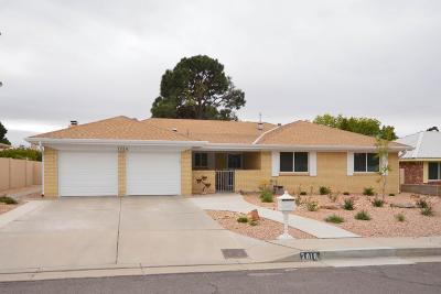 Single Family Home For Sale: 7016 Lantern Road NE