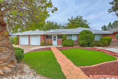 Single Family Home For Sale: 4305 Cobblestone Place NE