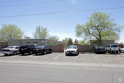 Albuquerque NM Multi Family Home For Sale: $639,000