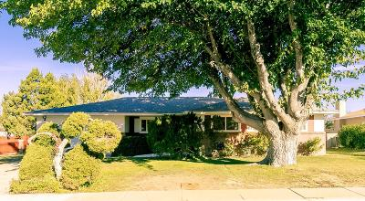 Albuquerque Single Family Home For Sale: 6009 Woodford Place NE