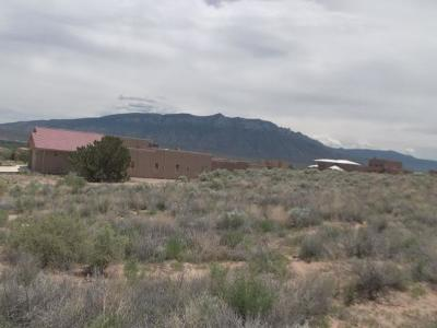 Rio Rancho NM Residential Lots & Land For Sale: $40,000