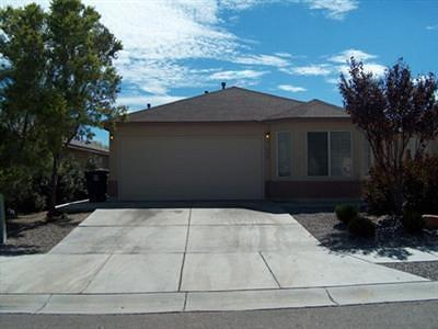 Albuquerque Single Family Home For Sale: 8312 Vista Clara Lane NW