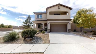 Albuquerque Single Family Home For Sale: 2003 Northlands Drive SE