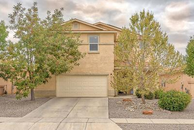 Rio Rancho Single Family Home For Sale: 2103 Via Esterlina Avenue SE