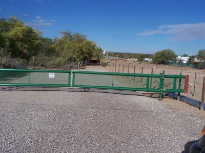 Bernalillo County Residential Lots & Land For Sale: 7041 Edith Boulevard NE